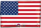 Patriotic Party Supplies & Decorations Red
