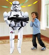 Stormtrooper Party Supplies and Decorations