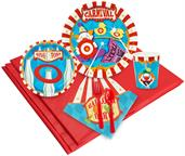 Carnival Games 16 Guest Party Pack