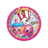 Shopkins TV, Movie and Hollywood Birthday Party Supplies and Decorations