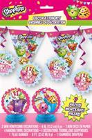 Shopkins Decorating Kit