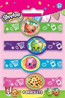 Shopkins Stretchy Bracelets