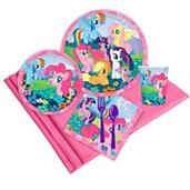 My Little Pony Party Supplies and Decorations