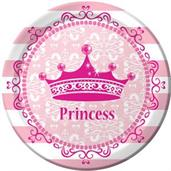 Princess & Doll Plates