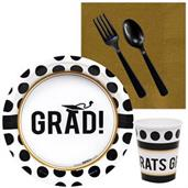 Graduation Party Snack Pack