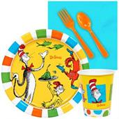 Dr. Seuss Favorites Snack Party Pack