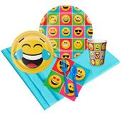 Show Your Emojions Party Pack