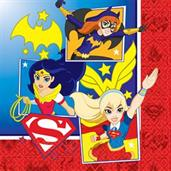 Super Girl Tableware