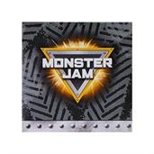 Monster Jam Beverage Napkins