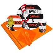 Dr. Seuss Halloween Party Pack
