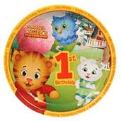 Daniel Tigers Halloween Party Supplies & Decorations