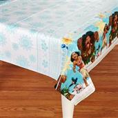 Disney Moana Table Cover
