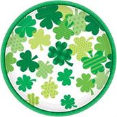St.Patrick's Day Party Supplies & Decorations