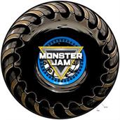 Monster Jam Placemat