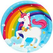 Enchanted Unicorn Party Supplies & Decorations