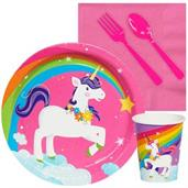 Fairytale Unicorn Party Snack Pack