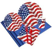 Patriotic Party Kits