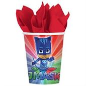 PJ Masks 9oz Paper Cups (8)
