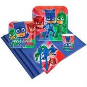 PJ Masks 24 Guest Party Pack