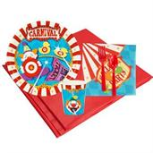Clown Party Supplies and Decorations