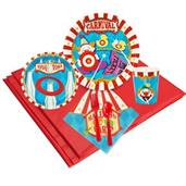 Carnival Games 24 Guest Party Pack