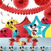 Disney Mickey Mouse 1st Birthday Deco Kit