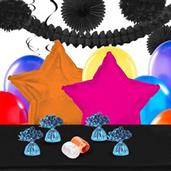 Glow Party Deco Kit