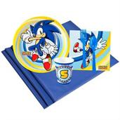 Sonic the HedgeHog 8 Guest Party Pack