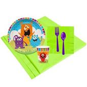 Monsters Inc. Party Kits