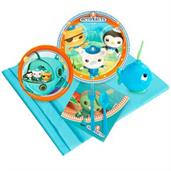 Octonauts Party Kits