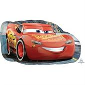 Disney Cars 3 Foil Balloon