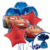 Disney Cars Party Supplies & Decorations