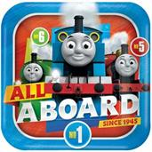 Thomas the Tank Engine Party Supplies & Decorations