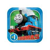 Thomas the Tank Engine Plates