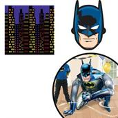 Batman Airwalker Photo Booth Kit