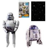 Star Wars Airwalker Photo Booth Kit