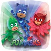 "PJ Masks 28"" Shape Balloon (1)"