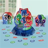 PJ Mask TABLE DECORATING KIT