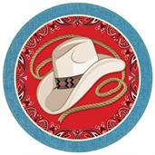 Wild West Party Supplies & Decorations