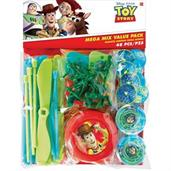 Toy Story Mega Mix Favor Pack (8)