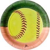 Softball Party Party Supplies & Decorations