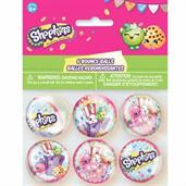 Shopkins Bounce Balls (6)