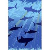 Shark Table Cover