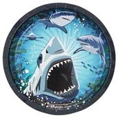 Shark Party Party Supplies & Decorations