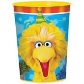 Sesame Street Cups & Glasses