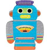 Robots Party Supplies & Decorations