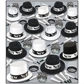 Roaring 20's New Year's Eve Kit (100)