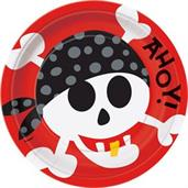 Little Buccaneer Party Supplies & Decorations