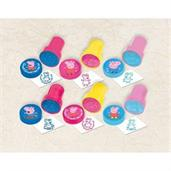 Peppa Pig Stamper Set (6)