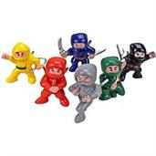 Ninja Figures & Collectibles